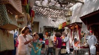 Disney Parks & Resorts TV Spot, 'Not Just For Kids' - Thumbnail 6