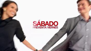 Macy's La Venta De Un Día TV Spot, 'Doorbusters' [Spanish] - 25 commercial airings