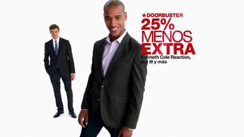 Macy's La Venta De Un Día TV Spot, 'Doorbusters' [Spanish] - Thumbnail 5