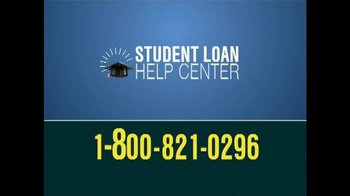Student Loan Help Center TV Spot, 'Get Help' - Thumbnail 10