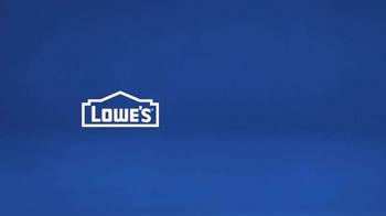Lowe's TV Spot, 'Lavadora' [Spanish] - Thumbnail 9