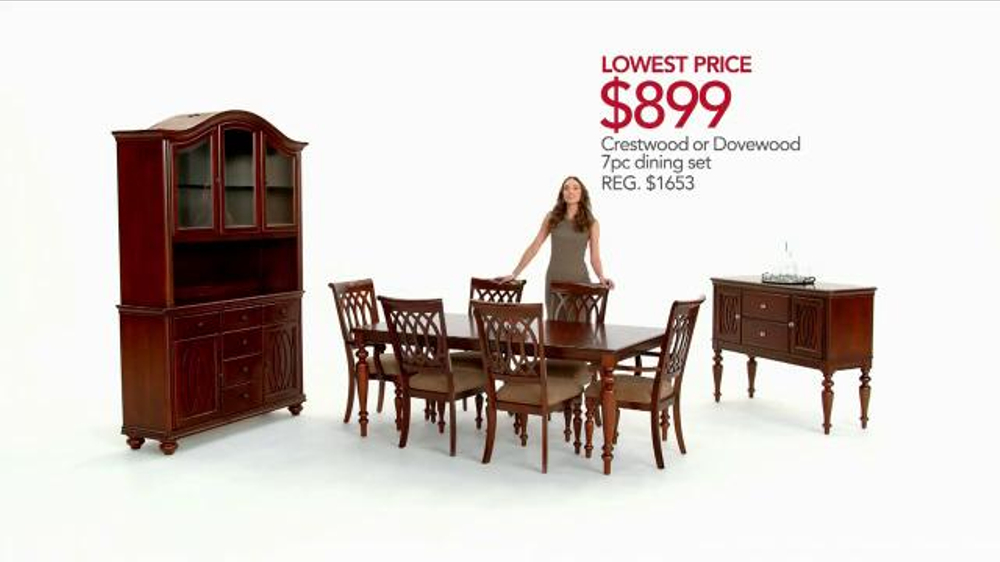 Macy S Labor Day Sale Tv Commercial Lowest Priced