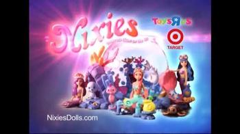 Nixies Dolls TV Spot - Thumbnail 9