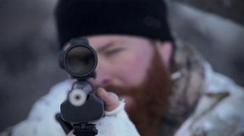 Winchester Varmint X TV Spot