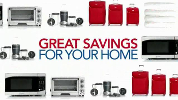 Macy's Labor Day Home Sale TV Spot, 'For Your Home' - Thumbnail 2