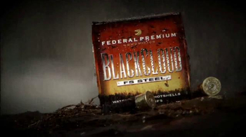 BlackCloud FS Steel TV Spot Featuring Phil Robertson - Thumbnail 4