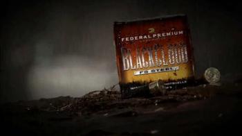 BlackCloud FS Steel TV Spot Featuring Phil Robertson - Thumbnail 8