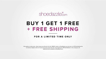 Shoedazzle.com BOGO TV Spot, 'For Every Occasion' Song by Worth Taking - Thumbnail 10