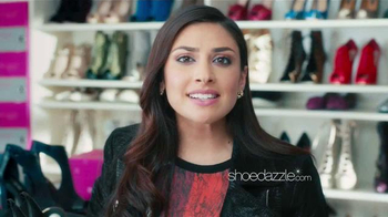 Shoedazzle.com BOGO TV Spot, 'For Every Occasion' Song by Worth Taking - Thumbnail 8