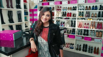 Shoedazzle.com BOGO TV Spot, 'For Every Occasion' Song by Worth Taking - Thumbnail 9