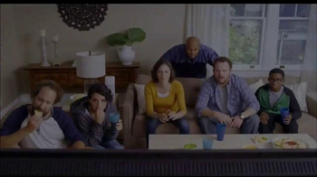 Bounty NFL Prints TV Spot, 'Don't Let a Big Spill Ruin Your Game' - Thumbnail 1