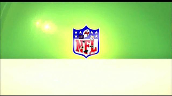 Bounty NFL Prints TV Spot, 'Don't Let a Big Spill Ruin Your Game' - Thumbnail 10