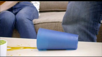 Bounty NFL Prints TV Spot, 'Don't Let a Big Spill Ruin Your Game' - Thumbnail 3