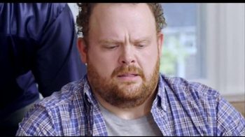 Bounty NFL Prints TV Spot, 'Don't Let a Big Spill Ruin Your Game' - Thumbnail 5