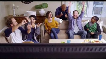 Bounty NFL Prints TV Spot, 'Don't Let a Big Spill Ruin Your Game' - 10 commercial airings