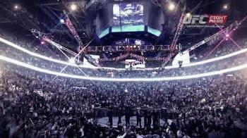 Ultimate Fighting Championship (UFC) Fight Pass TV Spot - Thumbnail 1