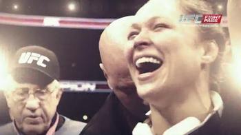 Ultimate Fighting Championship (UFC) Fight Pass TV Spot - Thumbnail 10