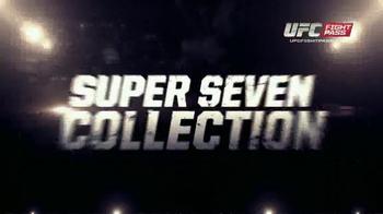 Ultimate Fighting Championship (UFC) Fight Pass TV Spot - Thumbnail 6
