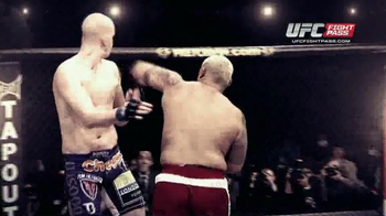 Ultimate Fighting Championship (UFC) Fight Pass TV Spot - Thumbnail 7