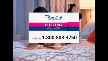 Quest Chat TV Spot, 'Connect' - Thumbnail 9