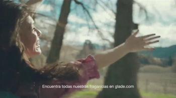 Glade TV Spot, '¿Qué es lo que Glade inspirará en ti?' [Spanish] - Thumbnail 7