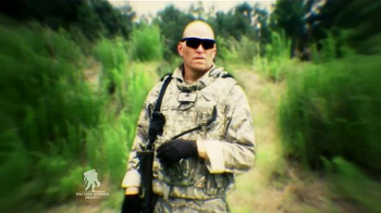 Wounded Warrior Project TV Spot, 'Devastating Injuries' Feat. Dean Norris - 174 commercial airings