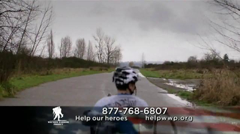 Wounded Warrior Project TV Spot, 'Devastating Injuries' Feat. Dean Norris - Thumbnail 4