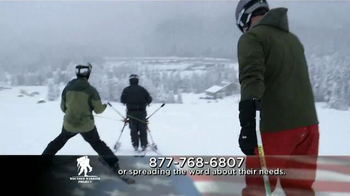 Wounded Warrior Project TV Spot, 'Devastating Injuries' Feat. Dean Norris - Thumbnail 8