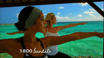 Sandals Resorts TV Spot, 'What Is a Vacation?' - Thumbnail 2