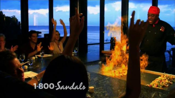 Sandals Resorts TV Spot, 'What Is a Vacation?' - Thumbnail 3