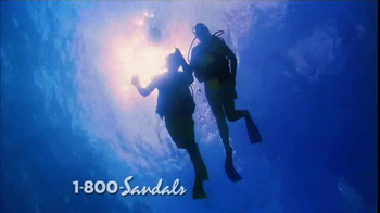 Sandals Resorts TV Spot, 'What Is a Vacation?'