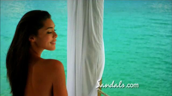 Sandals Resorts TV Spot, 'What Is a Vacation?' - Thumbnail 7