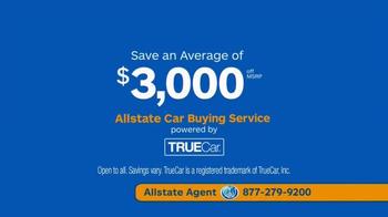 Allstate TV Spot, 'Reality Check' - Thumbnail 4