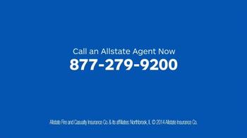 Allstate TV Spot, 'Reality Check' - Thumbnail 5