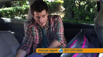 Allstate TV Spot, 'Reality Check' - Thumbnail 8