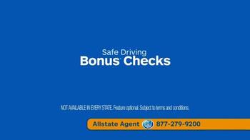 Allstate TV Spot, 'Reality Check' - Thumbnail 9