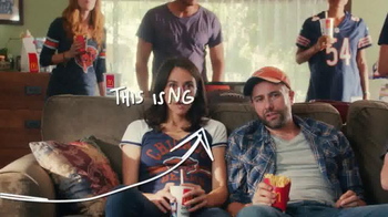 McDonald's 20 Piece Chicken McNuggets TV Spot, 'Tailgating' - Thumbnail 2