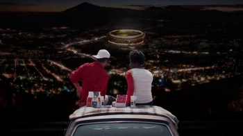 McDonald's 20 Piece Chicken McNuggets TV Spot, 'Tailgating' - Thumbnail 4