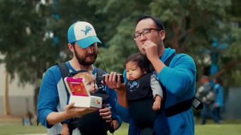 McDonald's 20 Piece Chicken McNuggets TV Spot, 'Tailgating' - Thumbnail 5