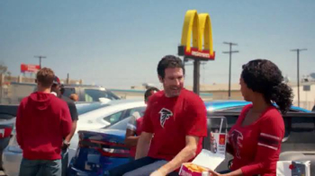 McDonald's 20 Piece Chicken McNuggets TV Spot, 'Tailgating' - Thumbnail 7
