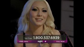 Nightline Chat TV Spot, 'Real Local Singles'