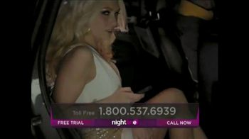 Nightline Chat TV Spot, 'Real Local Singles' - Thumbnail 1