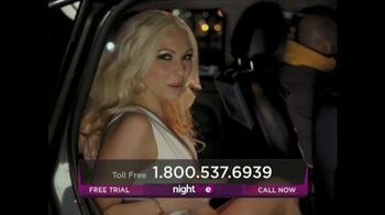 Nightline Chat TV Spot, 'Real Local Singles' - Thumbnail 2