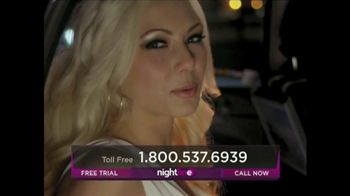 Nightline Chat TV Spot, 'Real Local Singles' - Thumbnail 3
