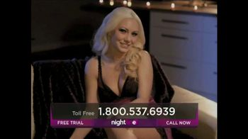 Nightline Chat TV Spot, 'Real Local Singles' - Thumbnail 4