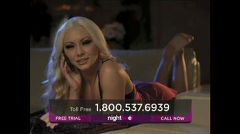 Nightline Chat TV Spot, 'Real Local Singles' - Thumbnail 6