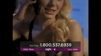 Nightline Chat TV Spot, 'Real Local Singles' - Thumbnail 8