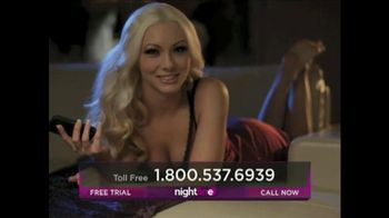 Nightline Chat TV Spot, 'Real Local Singles' - Thumbnail 9
