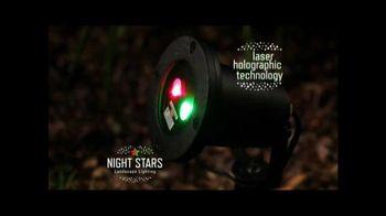 Night Stars TV Spot - 8 commercial airings