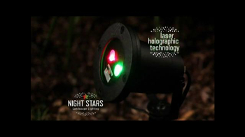 Night Stars TV Spot - 8 commercial airings